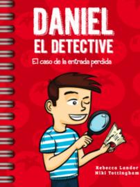 Daniel el detective - CEFR A1