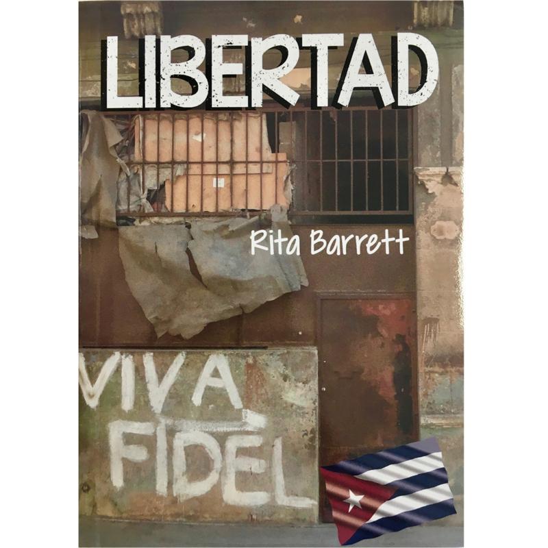 A1 & A2 - Libertad - Rita Barrett / Twee niveaus in 1 band!