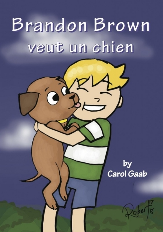 Brandon Brown veut un chien - Beginners