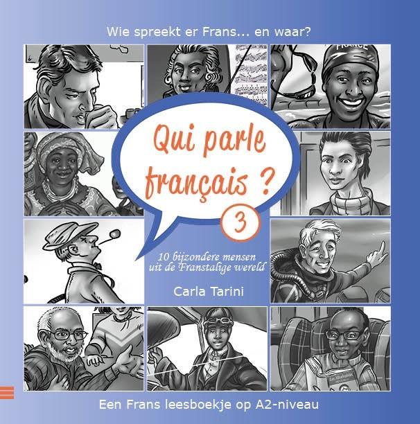 N I E U W ! A1/A2 - 3. Qui parle français? - Carla Tarini/Esther Rosier