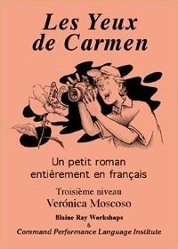 Les yeux de Carmen - ERK A2/B1