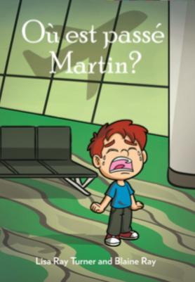 14x-Où est passé Martin?  ERK  A2/B1 - verleden tijd