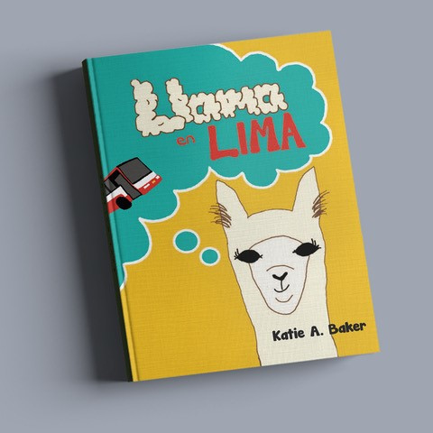 ERK A1 | Llama en Lima