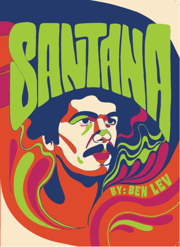 A1/A2 | Santana - Ben Lev