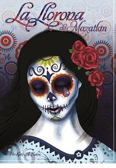 La Llorona de Mazatlán - ERK A2