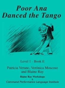 Poor Ana danced the tango | ERK A1
