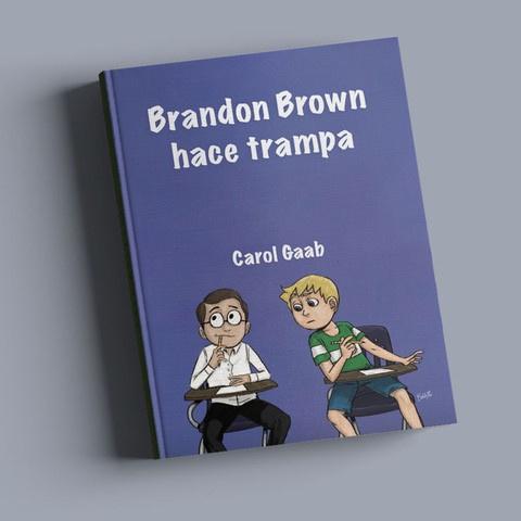 ERK A1 | Brandon Brown hace trampa