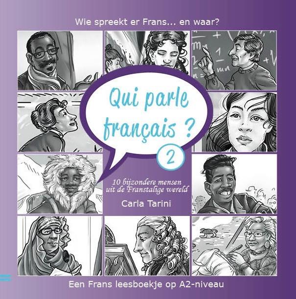 N I E U W ! A1/A2 - 2. Qui parle français? - Carla Tarini/Esther Rosier