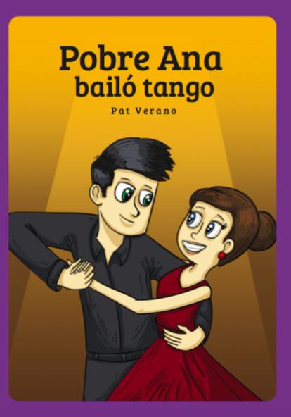 Pobre Ana bailó tango - ERK A1/A2
