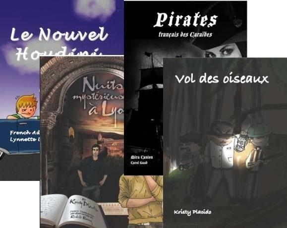 Kunnen mijn leerlingen Franse leesboekjes lezen?!