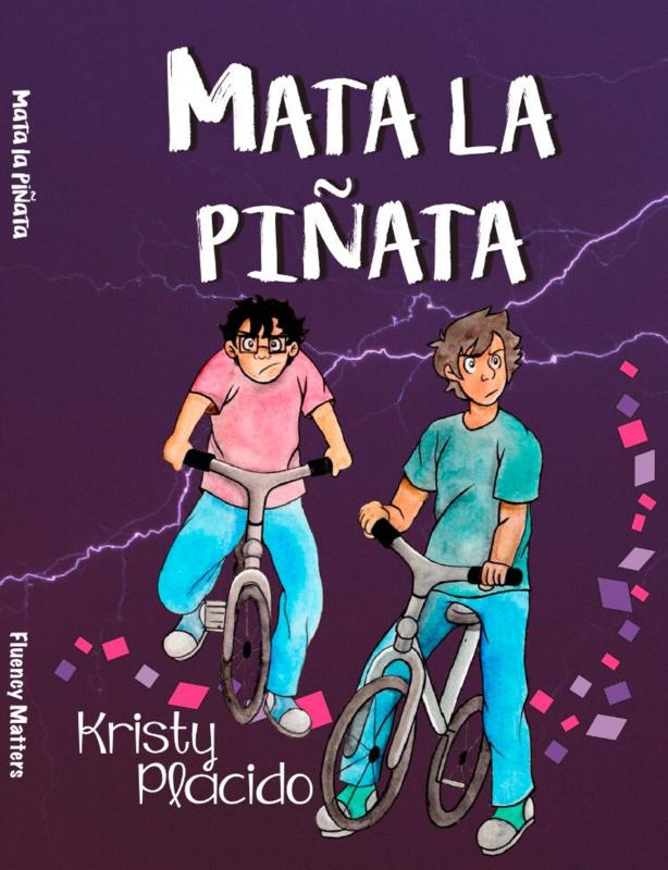 Mata la piñata - Kristy Placido | beginners