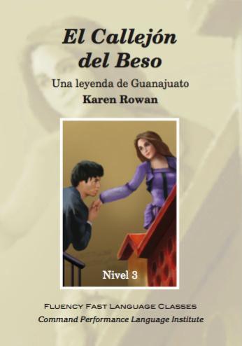 ERK B1/B2 | El callejon del beso, Karen Rowan