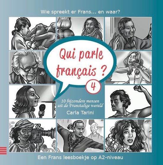 N I E U W ! A1/A2 - 4. Qui parle français? - Carla Tarini/Esther Rosier