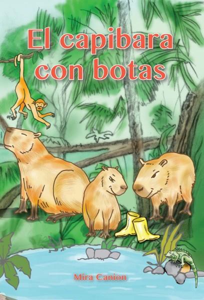 Beginners | El Capibara con botas