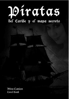 Piratas del Caribe y el mapa secreto - A1