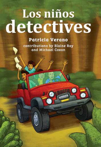 Beginners/ ERK A1 | Los niños detectives