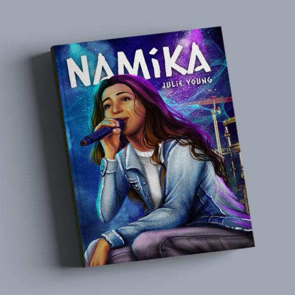 A1 | Namika - Julie Young