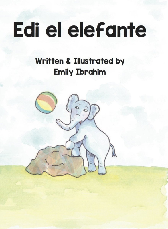 Beginners | Edi el elefante