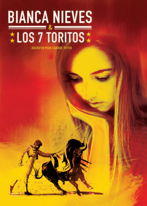 ERK A1 | Bianca Nieves y los 7 toritos