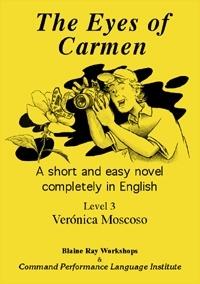 The Eyes of Carmen | ERK A2/B1