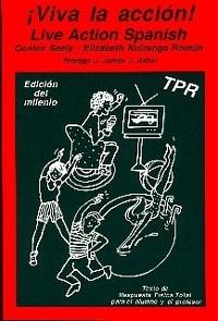 Viva l`accion - Live action Spanish - Contee Seely & Elizabeth Kuizinga-Romijn