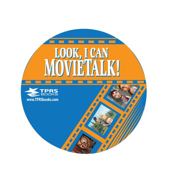 Look I Can Movietalk! - Spaans
