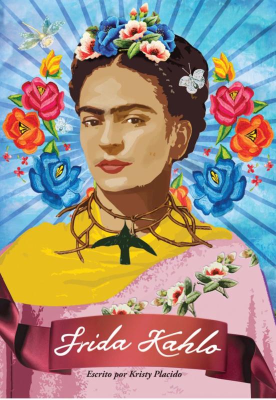 ERK A1 | Frida Kahlo