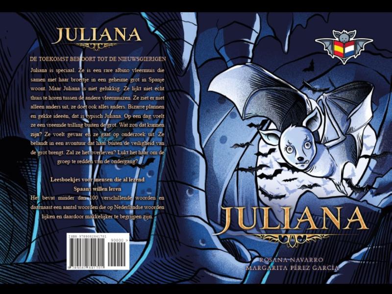 Juliana - ERK A1 -  CI/TPRS