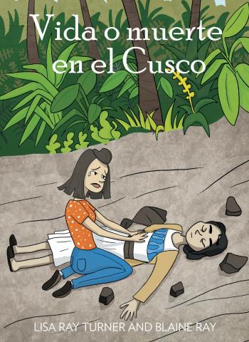 Vida o muerte en el Cusco - ERK B1