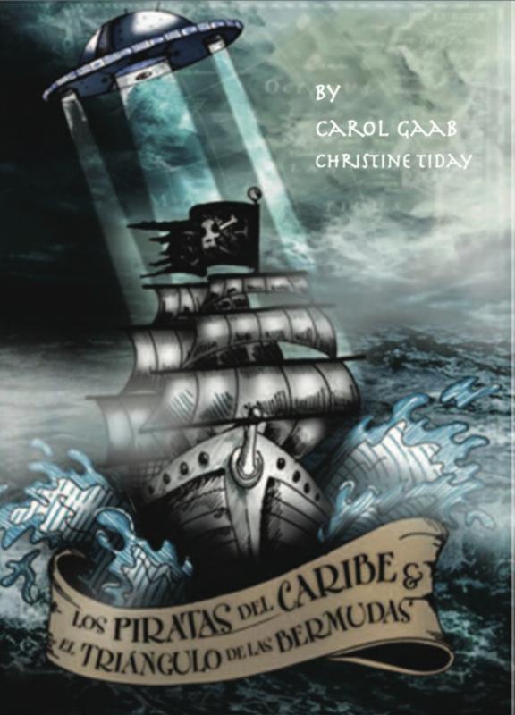 ERK A1/A2 | Piratas y el Triángulo de las Bermudas