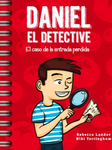 Daniel el detective - ERK A1