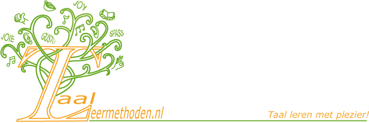 Taalleermethoden.nl-webshop