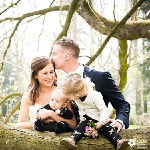 bruidskapsel en bruidsmake-up limburg
