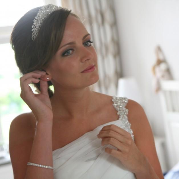bruidsmake-up en bruidskapsel Limburg Heerlen Vivian 1
