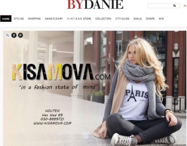 publicatie by danie