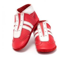 Baby Dutch - Slofje - Sneaker model