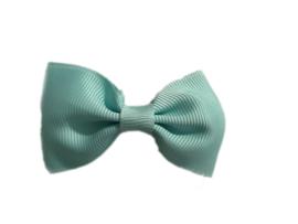 Haarstrik Artic Mint - 6,5 cm - Kids-Ware