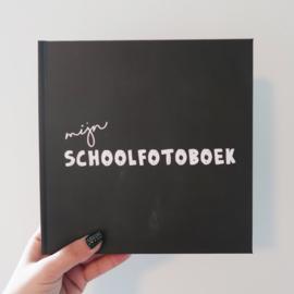Mijn schoolfotoboek - Krijtbord