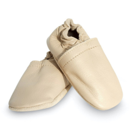 Baby Dutch - Slofje  - Effen kleur