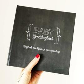 Babygroei dagboek | voor tijdens de zwangerschap