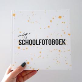 Mijn schoolfotoboek - Oker