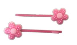 Schuifspeldjes - Roze - Kidsware