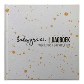 Babygroei dagboek | voor tijdens je zwangerschap