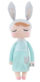 Metoo Doll - Angela Mint