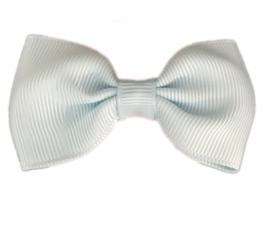 Haarstrik Lichtblauw - 6,5 cm - Kids-Ware
