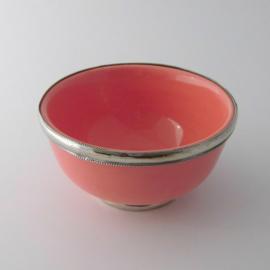 Schaal - 11 cm | roze