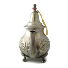 Marokkaanse theepot - L | pootjes