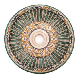 Marokkaanse wastafel - 30 cm | Sahara