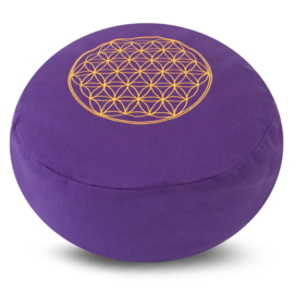 Meditatiekussen | Flower of Life