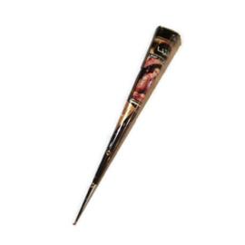 Henna voor tattoo - zwart